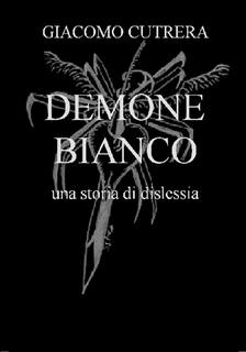 DEMONE BIANCO di GIACOMO CUTRERA