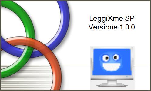 LEGGIXME SP